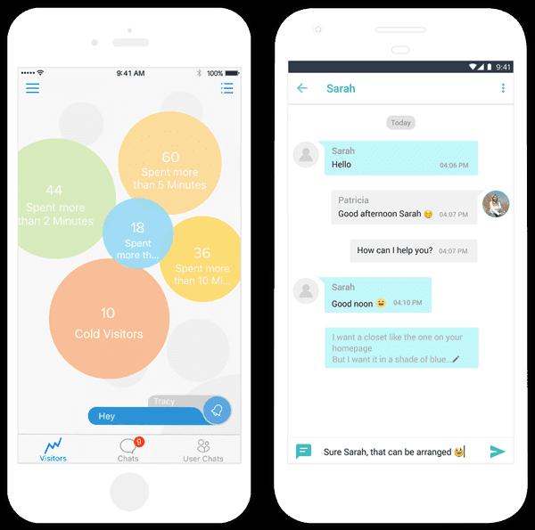 salesiq-mobile-apps-poster